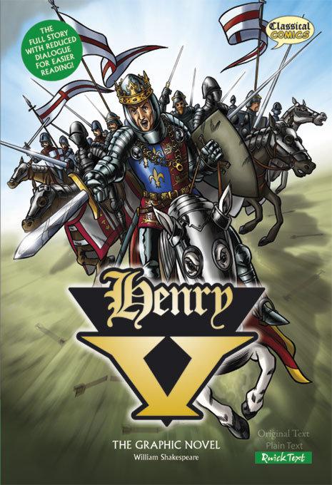 Henry V - Quick text