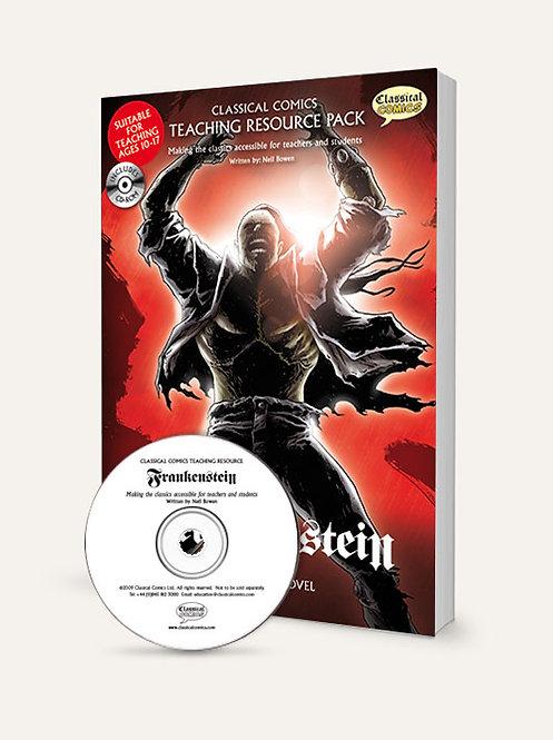 Frankenstein - Study Pack