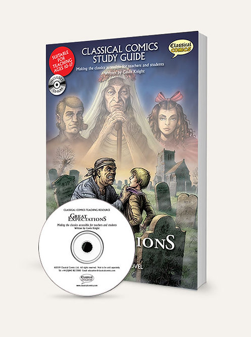 Great Expectations - Study Pack