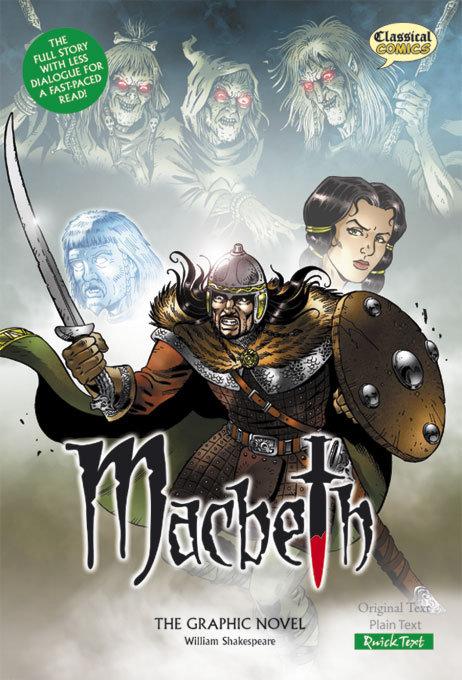Macbeth - Quick text
