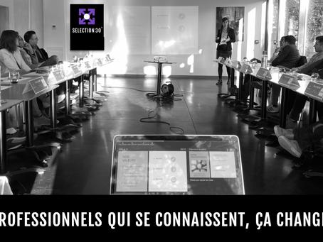 SELECTION 30, Business Club à Nîmes, vous présente le Cabinet FONTANES, Expertise Comptable
