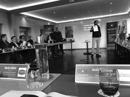 SELECTION 30, Club Business à Nîmes : des professionnels qui se connaissent ça change tout