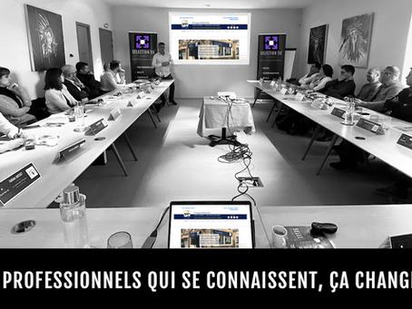 Philippe Manches Gan Assurances, membre de SELECTION30, réseau d'affaires à Nîmes