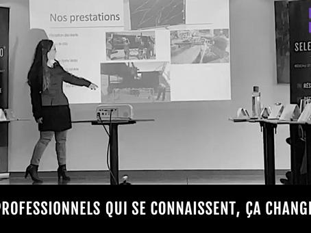 SELECTION 30, réseau d'entreprises à Nîmes, vous présente la Marbrerie Xavier Feron
