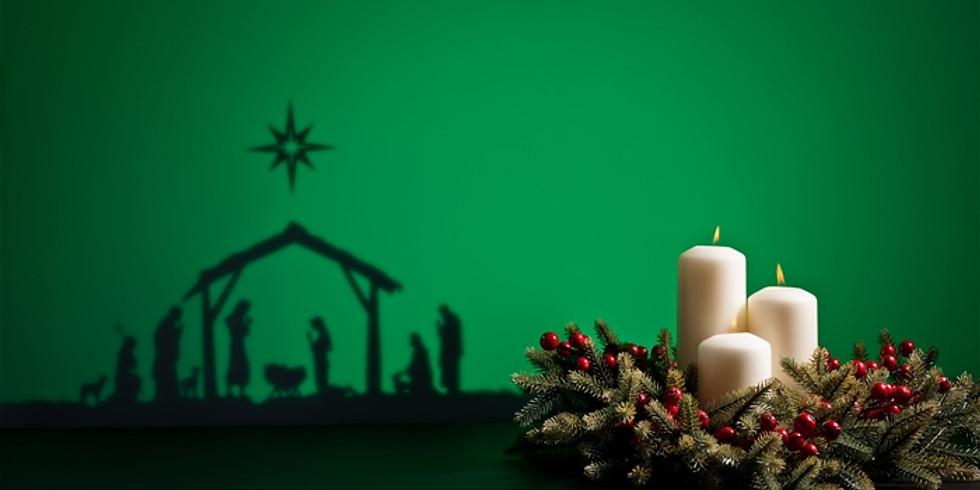 CHRISTMAS EVE 9.30pm