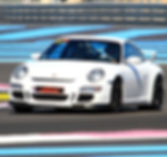 Porsche 911 GT3 - Coaching pilotage