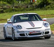 Stage Pilotage Porsche 997 GT3 - Circuit de Dijon Prenois
