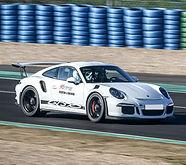 Stage Pilotage Porsche 991 GT3 RS - Circuit de Many-Cours F1
