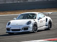 Stage de Pilotage Porsche 911 GT3 RS - Circuit de Clastres