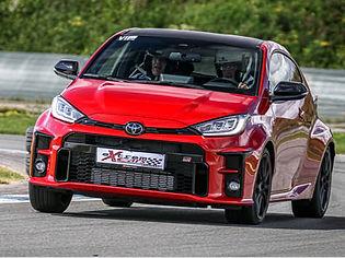 Stage de Pilotage Toyota Yaris GR, Stage de pilotage et coaching circuit - Extrem Cars: Stage de pilotage automobile, coaching, balade routière en supercar, Road Trip & événements d'entreprises
