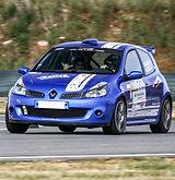 Stage de Pilotage Renault Clio 3 RS - Circuit des Ecuyers