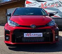 Coaching Pilotage Toyota Yaris GR - Circuit de Clastres