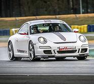 Stage Pilotage Porsche 997 GT3 - Circuit de Magny-Cours F1