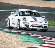 Stage Pilotage Porsche 911 GT3 - Circuit de Magny-Cours F1