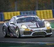 Stage Pilotage Porsche Cayman GT4 Clubsport - Circuit de Dijon Prenois