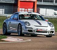 Stage de Pilotage Porsche 911 GT3 - Circuit de la Ferté-Gaucher