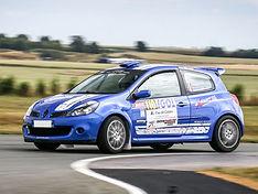 Location Renault Clio 3 RS - Circuit de Clastres