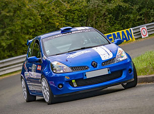 Stage Pilotage Coaching Renault Clio 3 RS Cup
