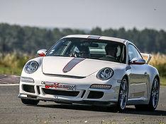 Stage de Pilotage Porsche 911 GT3 - Circuit de Clastres