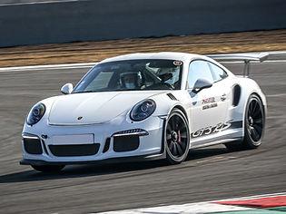 Stage de Pilotage Porsche 911 GT3 RS