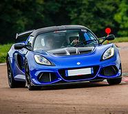 Stage Pilotage Lotus Exige V6 410 Sport - Circuit de Dijon Prenois
