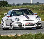 Stage de Pilotage Porsche 997 GT3 - Circuit de Clastres