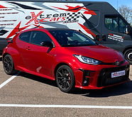 Stage Pilotage Toyota Yaris GR- Circuit de Magny Cours F1