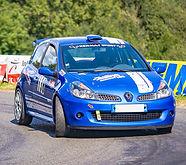 Stage de Pilotage Renault Clio 3 RS Groupe A - Circuit de Clastres