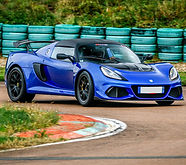 Stage Pilotage Lotus Exige V6 410 - Circuit de Magny-Cours F1