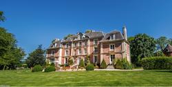 Domaine du colombier - Château