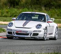 Coaching Pilotage Porsche 997 GT3 - Circuit des Ecuyers