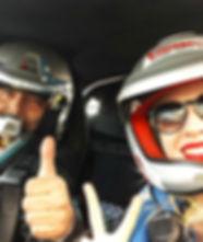 Coaching pilotage sur circuit automobile - Extrem Cars