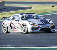 Stage de Pilotage Porsche Cayman GT4 Clubsport - Circuit de la Ferté-Gaucher