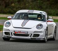 Stage de Pilotage Porsche 997 GT3 - Circuit des Ecuyers