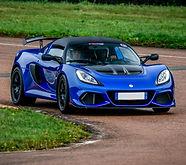 Stage de Pilotage Lotus Exige V6 410 Sport - Circuit de Clastres