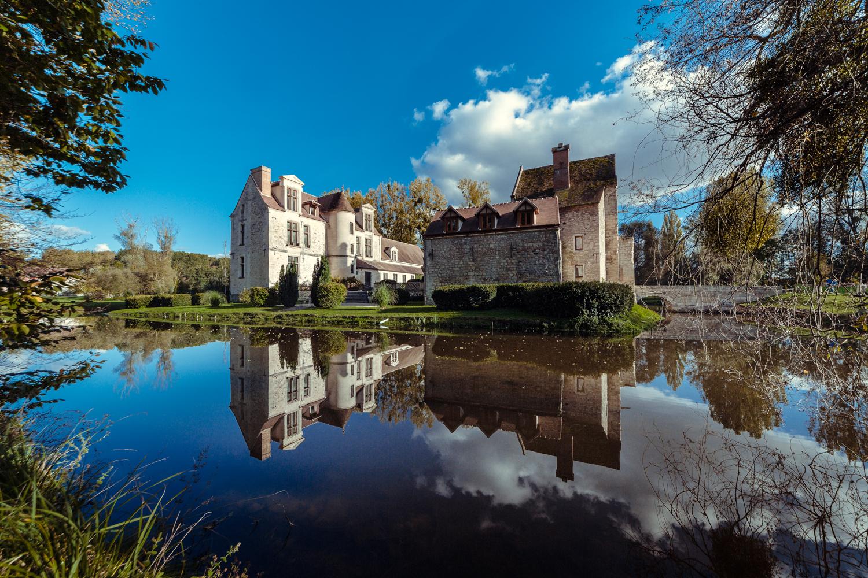 Château de Pontarmé