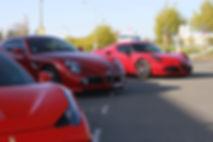 Extrem cars - Alfa Romeo 4C 8C