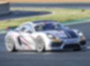 Stage Pilotage Coaching Porsche Cayman GT4