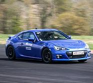 Stage Pilotage Subaru BRZ - Circuit de Magny Cours F1