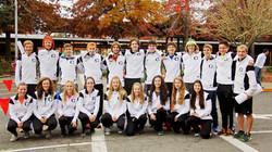 2015 xc team