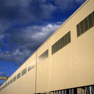 igienizzazione sanificazione con ozono di capannoni industriali e capannoni agricoli, sanificazione capannoni industriali e agricoli