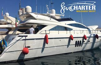 G.M Charter - Napoli
