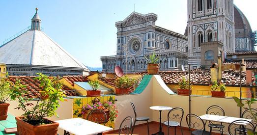 Residenza Giotto Firenze