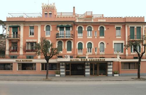 Hotel Rex Residence - Genova