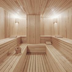 sanificazione e igienizzazione con ozono di spa e centri benessere