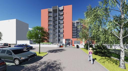 Residenza Campus Modena