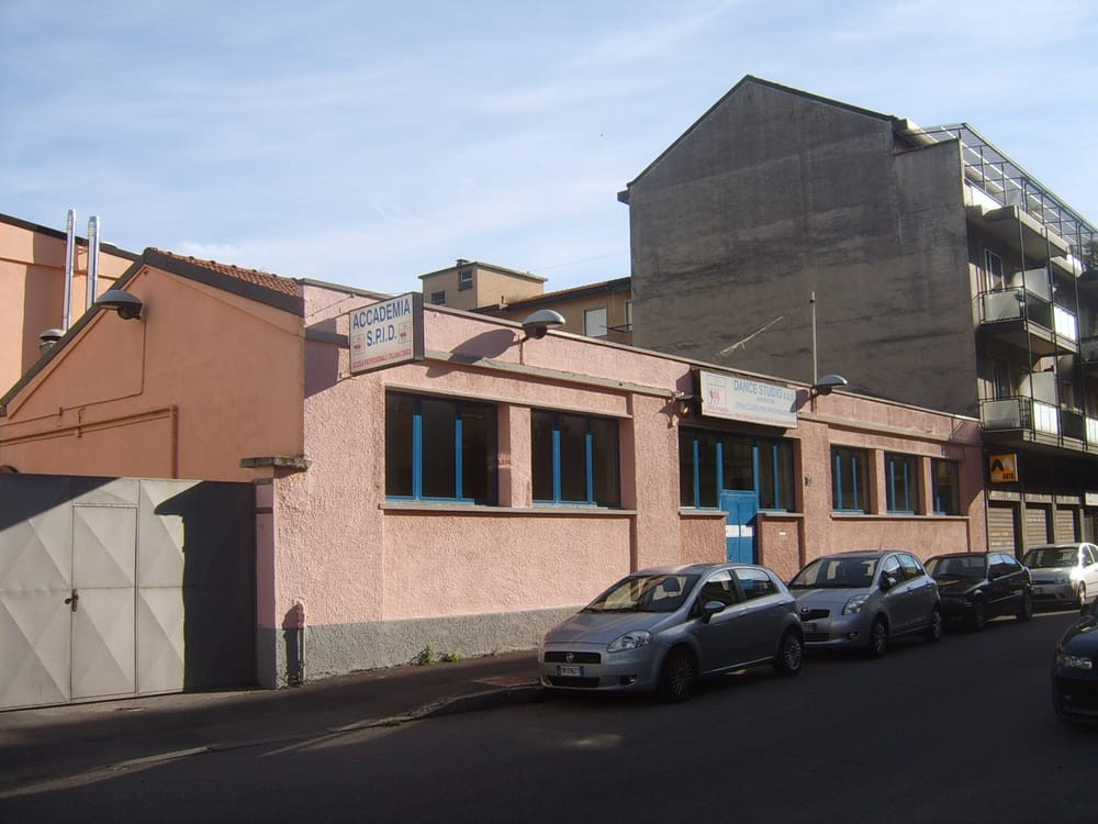 Open Dance Center Milano
