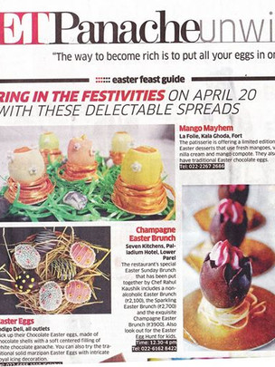 Easter coverage