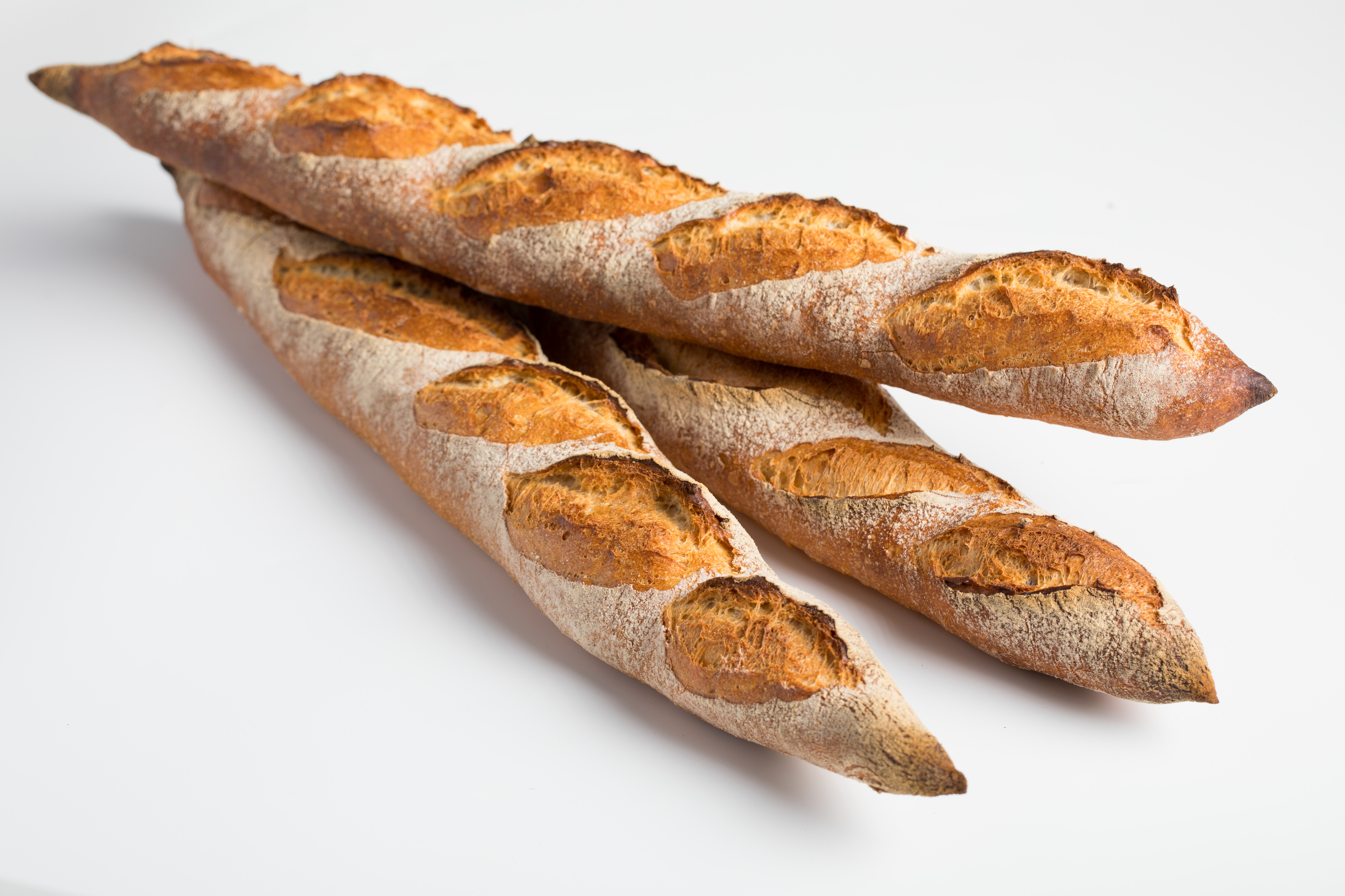 French Baguette Parisian
