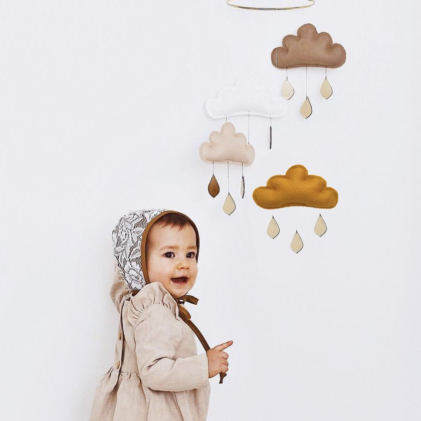 The Butter Flying, Nursery Decor, Décoration chambre enfant